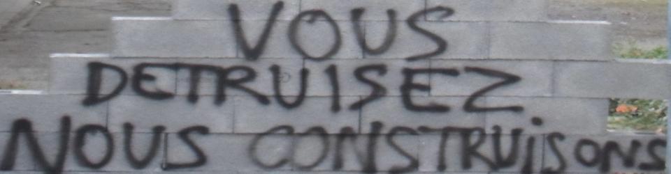 ZAD de la Cassine – Chambéry (73)